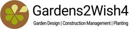 Gardens2Wish4 Logo
